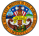 San Diego County Approved